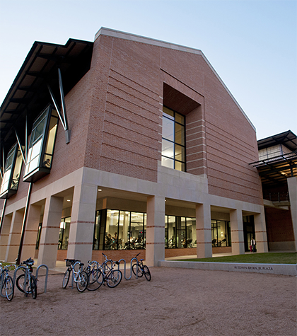 Rice Recreation Center